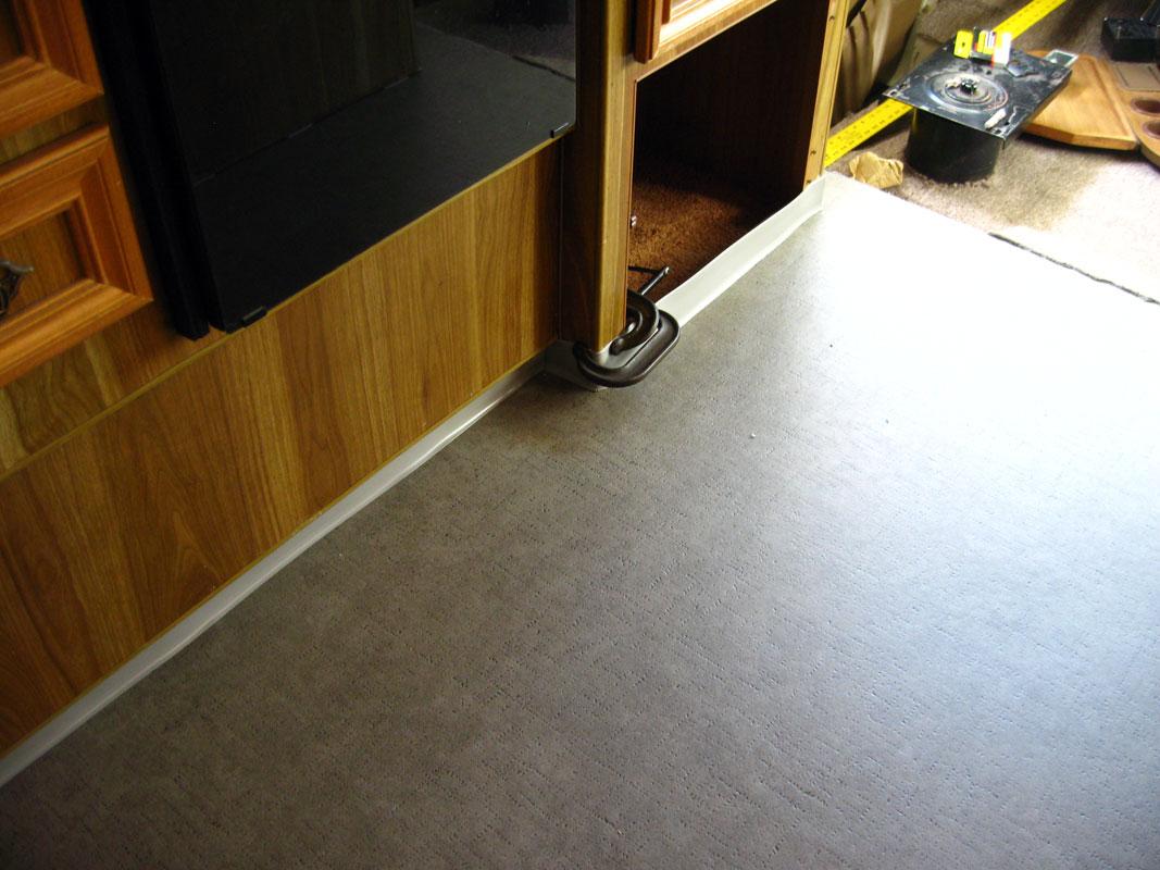 New Vinyl Floors Installation Cheddar Yeti
